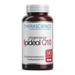 Physiomance Lipidéol Q10 (90gélules)