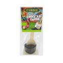 I love hot chocolate - Fair Trade Organic Dark Chocolate 35g - BOVETTI
