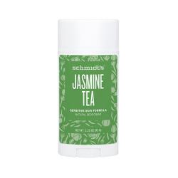 Déodorant naturel stick sensitive Thé au Jasmin 92g - Schmidt's