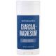 Déodorant naturel stick enrichi au charbon + magnésium 92g - Schmidt's