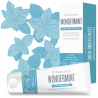 Dentifrice naturel à la menthe avec vitamines et extraits de plantes 133g - Schmidt's