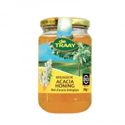 De Traay acaciahoning 450g,Honing en Natuurlijke zoetstoffen