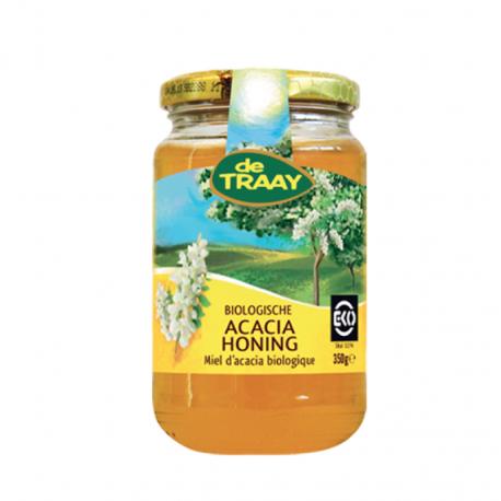 De Traay Miel d'acacia 450g, De Traay, Miels et sucrants