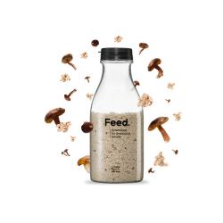 Feed boisson repas complet aux cèpes 150g