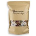 Kazidomi - Pâtes d'épeautre aux superfoods 500g