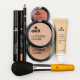 Avril - Brush pro foundation n ° 22 flat and curved