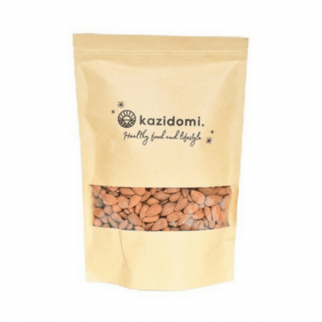 Kazidomi - Amandes crues Bio 250g