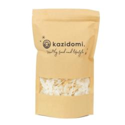 Kazidomi - Organic coconut chips 250g