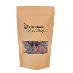 Raisins secs bio 250g, Kazidomi - Healthy Food, Fruits secs et