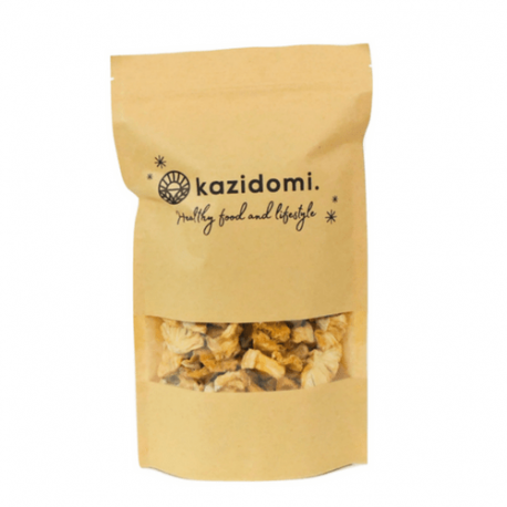 Kazidomi - dried pineapple Organic 250g