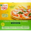 Probios - Pizzabodem 100% spelt 300g