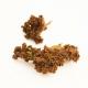 Semilla - Chips de Kale Crues à la spiruline & Tahini