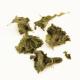SolSemilla - Chips de kale spiruline & Tahini