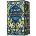 Pukka - vanilla chamomile tea and Manuka honey X20