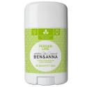 Deodorant stick Ben & Anna Lemon