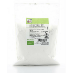 Arrow-root (bio & sans gluten) 250g, Marma, Condiments