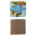 Rhassoul Clay Solid Shampoo Bar - Oily Hair - Savon Stories