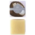 Savon Stories - Shampoing solide cheveux secs au lait de coco Bio