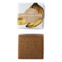 Savon Stories - Shampoo Bar Normaal Haar met biologische banaan