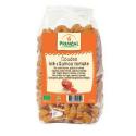 Pâtes Blé Quinoa & Tomates Bio 500g