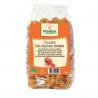 Priméal - Coudes blé-quinoa et tomates 500g