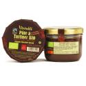 Pâte À Tartiner Aux Noisettes & Chocolat Noir Bio 350g