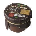 Bovetti - Pâte à tartiner aux noix et chocolat noir 350g (Bio)
