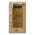Bovetti - Chocolat noir et Cannelle 100g (Bio)