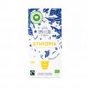 Emi & Lou - Café Ethiopia (Intensité 8) 10 capsules bio-dégradables