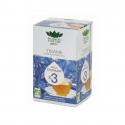 Romon Nature - Triple Concentration Herbal Tea Better sleeping 20 bags - organic