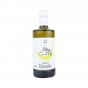 MergaOliva Lemon, Olive oil, 0,5L