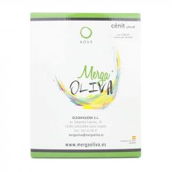MergaOliva Cenit, Huile d'olive, 3L