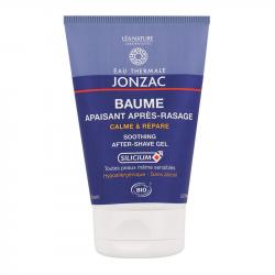 Jonzac Homme Baume après rasage - 75ml - Bio