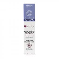 Jonzac Créme lissante peau parfaite 40ml - Bio