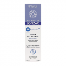 Jonzac Rehydrate + Serum H2O Booster 30ml - Organic