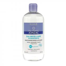 Jonzac Rehydrate Moisturizing Micellar Water 500ml - Bio