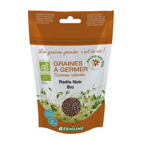 Germ'Line Moutarde à germer 100gr - Bio
