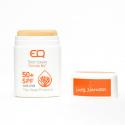 Evoa organic solar stick SPF50 + sensitive areas
