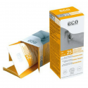 Ecocosmetics - organic sunscreen SPF 25, 75ml