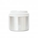 MonBento Element - De zilveren isothermische bento