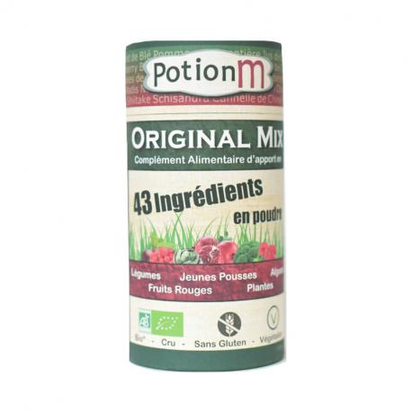Potion M Original Mix bio 210gr