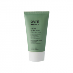 Avril - Scheerschuim - Biologisch - 150 ml
