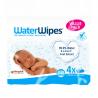 Waterwipes - Lingettes imprégnées d'eau 240pc (4x60pc)