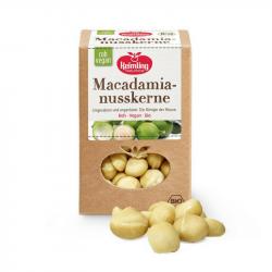 Keimling - Noix de macadamia crues 500g Bio