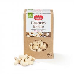 Keimling - Raw cashewnoten zonder vel 500g Bio