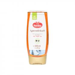 Keimling - Agave siroop in fles van 355 ml Cru & Bio