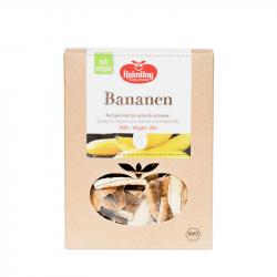 Keimling - Gedroogde bananen 300g Bio