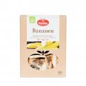Bananes Séchées Bio 300g