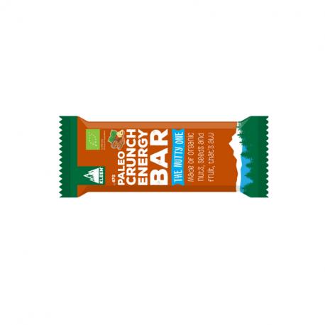 Paleo Crunch Raw Energy pecannoten 47g,Bars