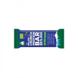 Paleo Crunch Raw Protein myrtille 48g